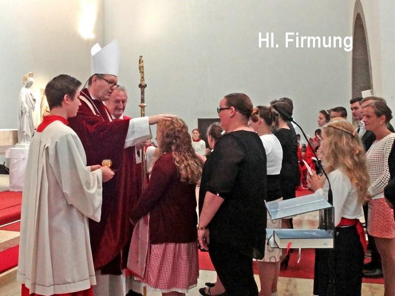 Pfarrei St Paul Regensburg