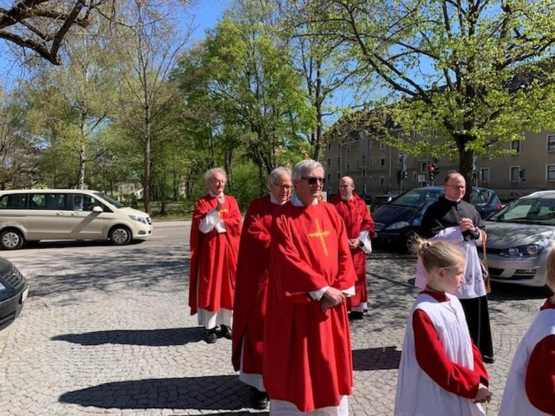 Pfarrei St. Paul Regensburg
