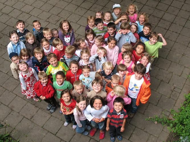 Kindergärten Regensburg