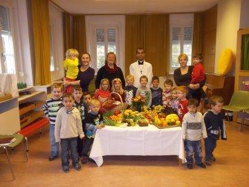 Kindergarten St Wolfgang Regensburg